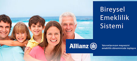 Allianz Hayat Emeklilik 1