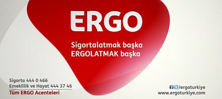 Ergo Sigorta 1